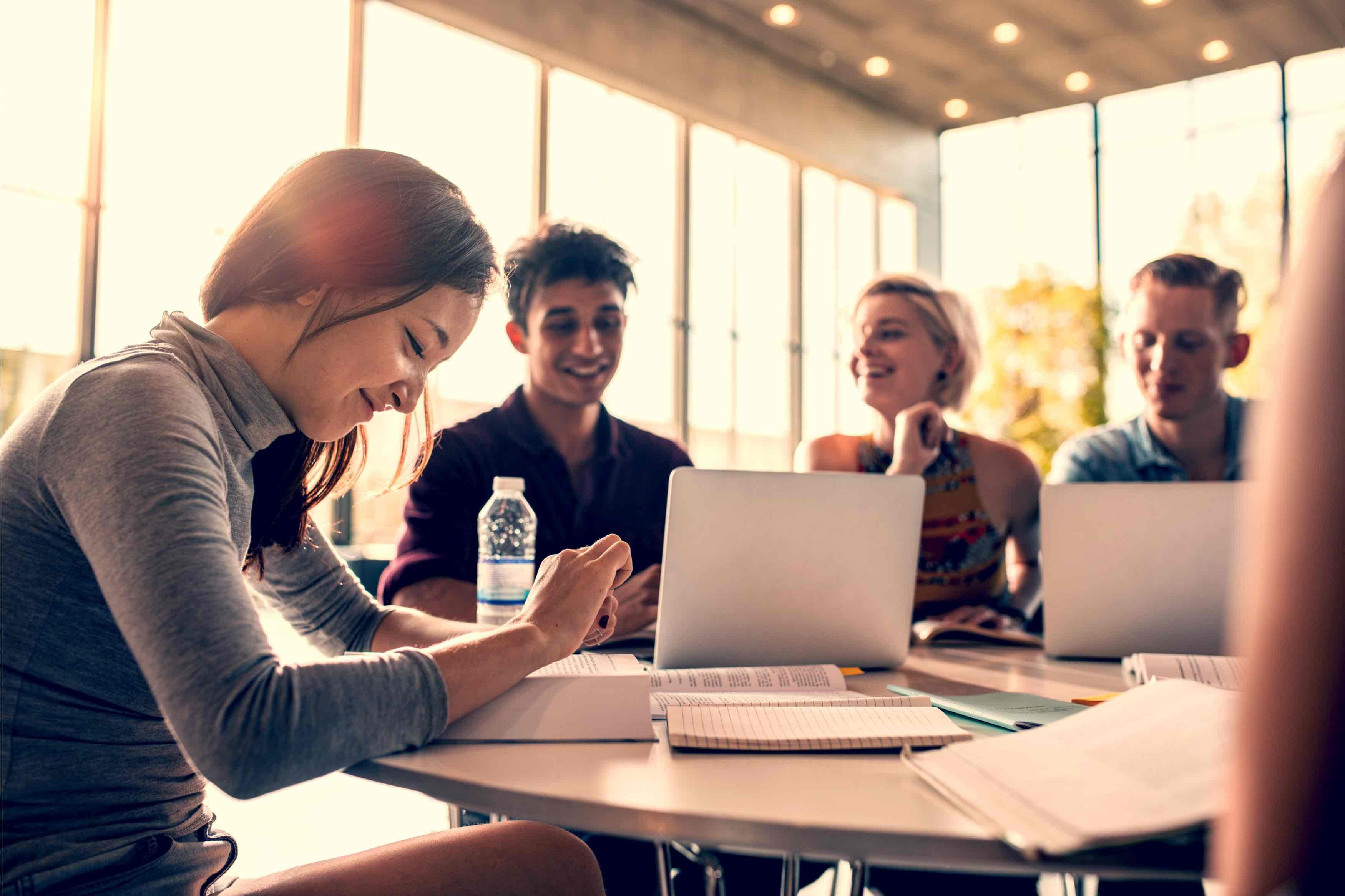 Le 10 Frasi Degli Studenti Universitari Di Giurisprudenza