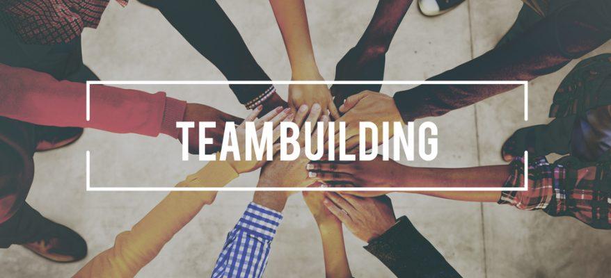 team working