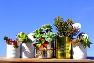 riciclare oggetti