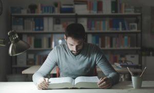 ritrovare la voglia di studiare