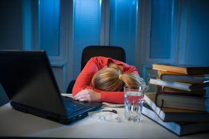 come vincere la pigrizia