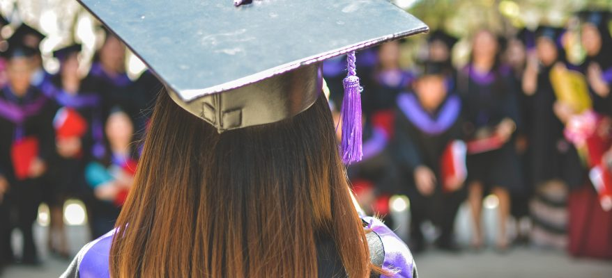 come vestirsi per la discussione della tesi di laurea