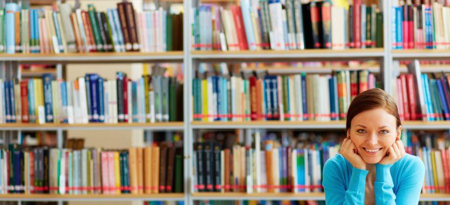 come diventare bibliotecario