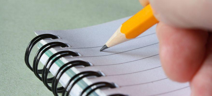 metodi-per-prendere-appunti