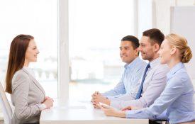 cosa fare ad un colloquio di gruppo